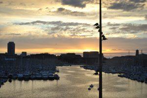 View port marseille