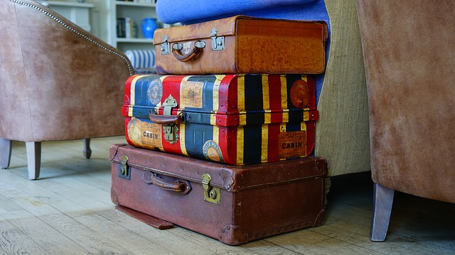Top 10 tips for packing for your travels