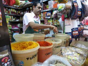 Spice market Singapore