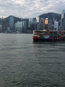 Victoria Harbour Hong Kong Best things to do in Hong Kong