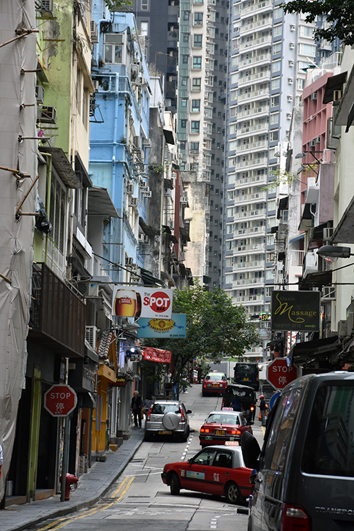 Free and cheap things to do in Hong Kong