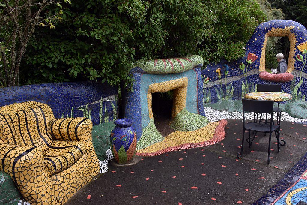 L'Art Cafe Taupo New Zealand