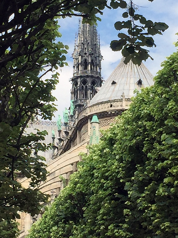 Paris in Springtime, Notre Dame Cathedral Paris, Things to do in Paris,