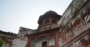 Shalamar Gardens Lahore Pakistan