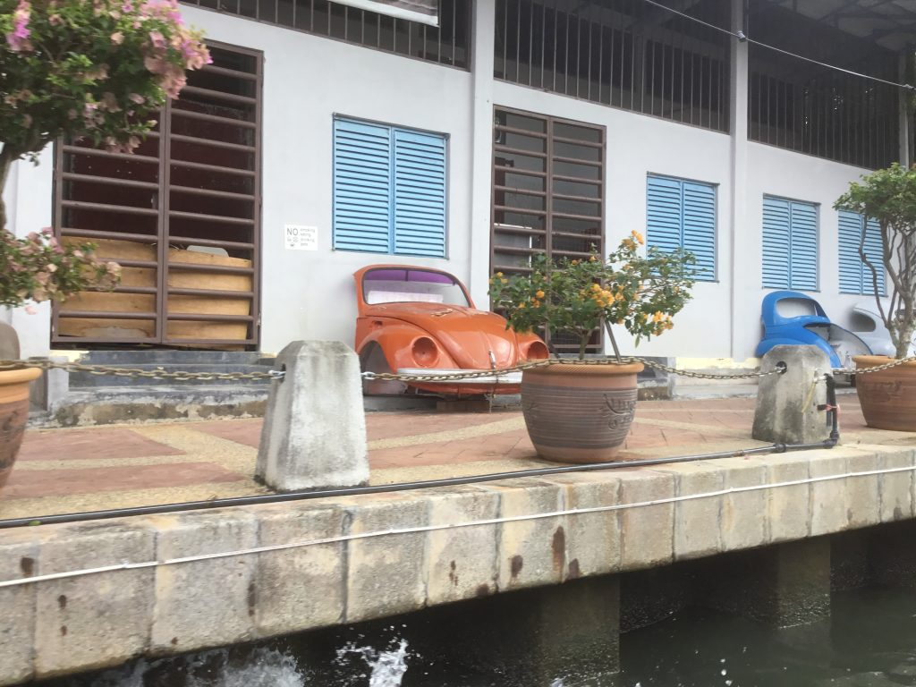 Best things to do in Melaka Malaysia